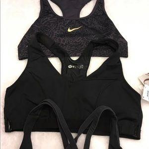lululemon athletica Intimates & Sleepwear - Sports bra bundle